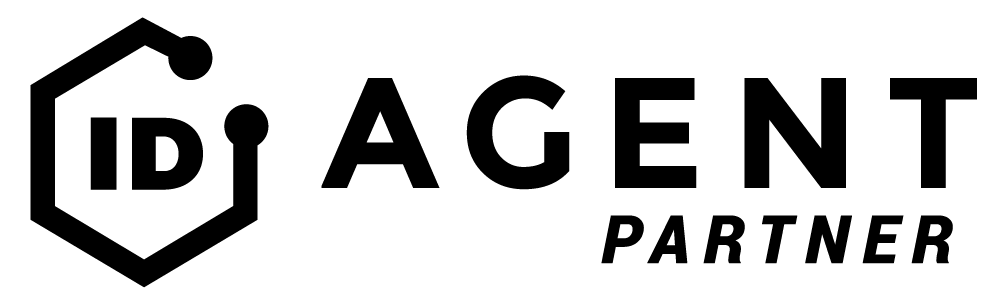 IDAgent Partner Logo