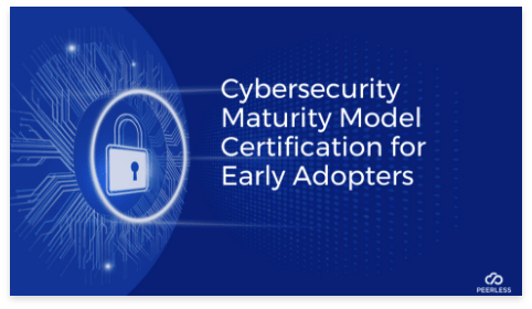 CMMC for Early Adopters