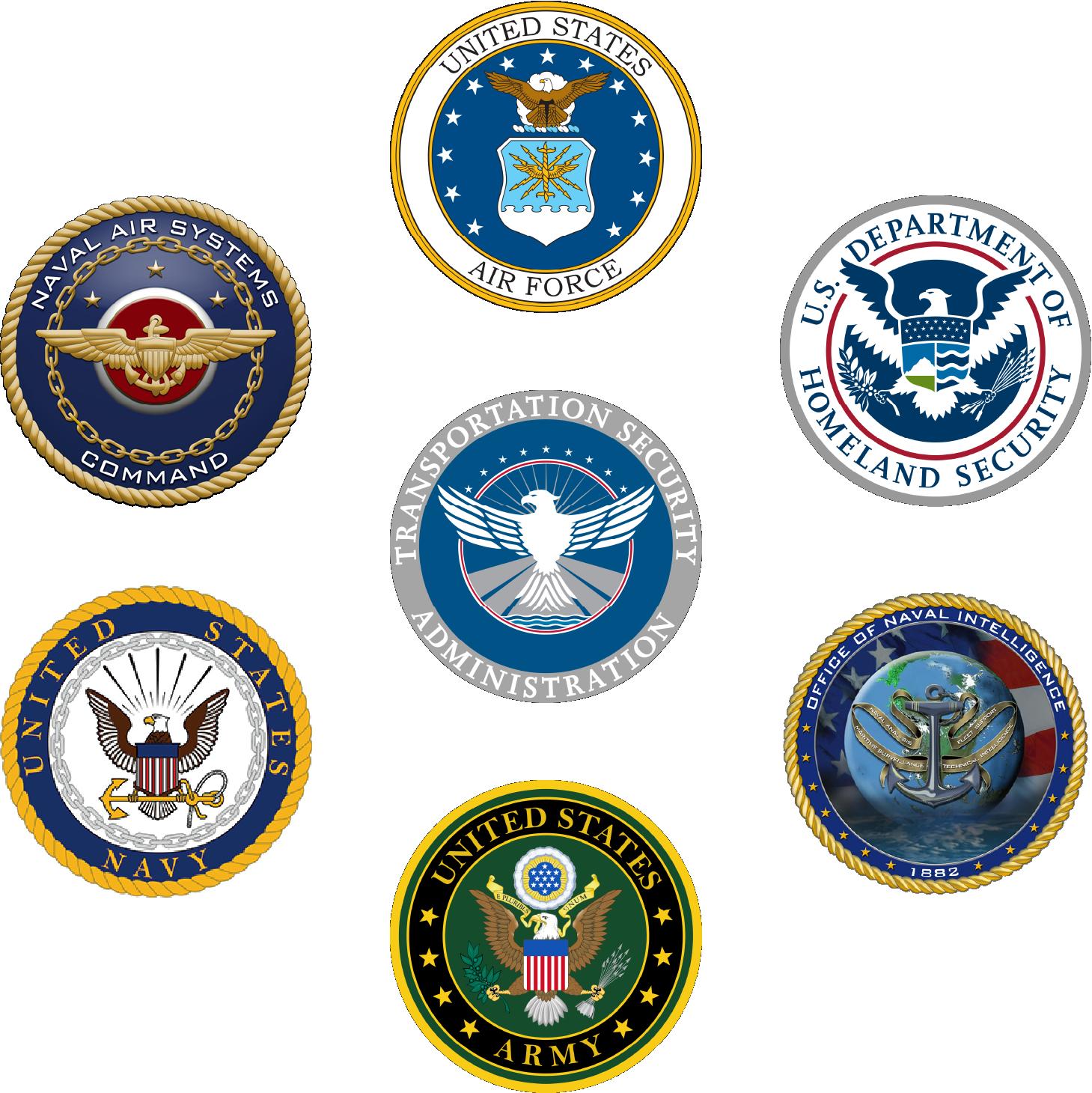 FSD Customer Seals