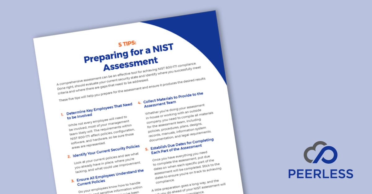 Linkedin-NIST-tipsheet